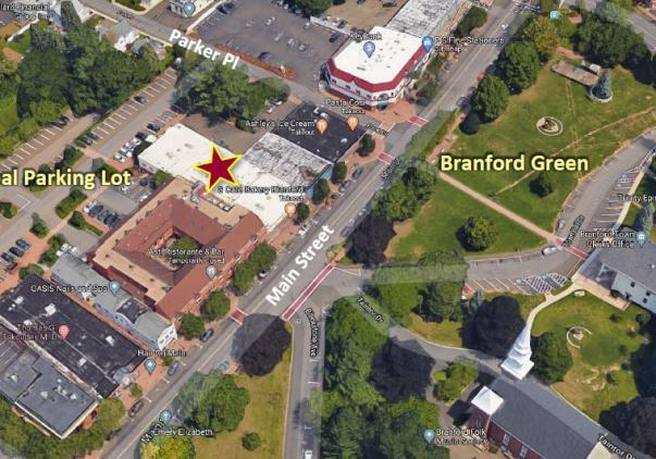 1006 Main Street, Branford, CT 06405