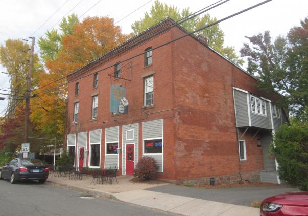 20 Main Street, Simsbury, CT 06081