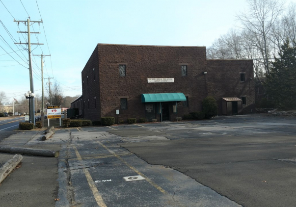 167 Elm Street, Old Saybrook, CT 06475