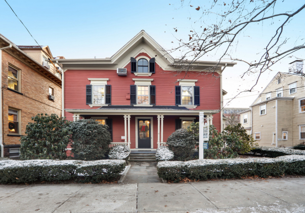 54 Trumbull Street, New Haven, CT 06510