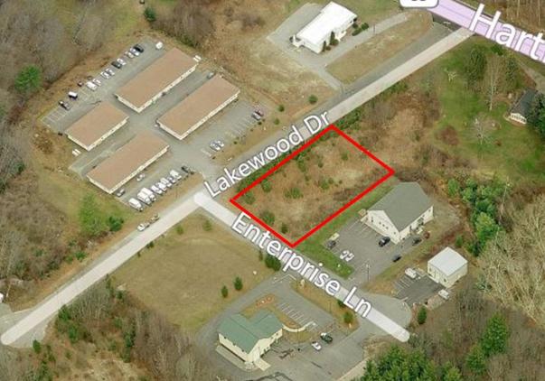 2 Enterprise Lane, Montville, CT 06370