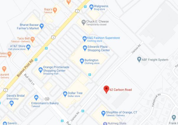62 Carlson Road, Orange, CT 06477