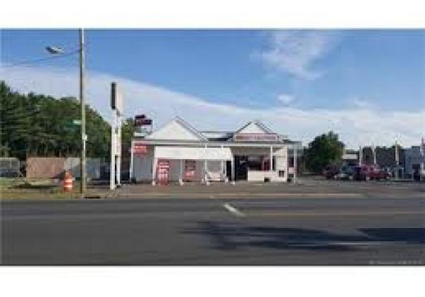 101 Airport Road, Hartford, CT 06114