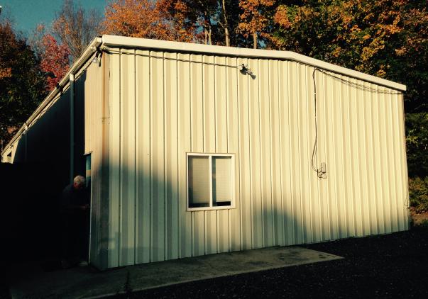 1360-R Baldwin Hill Road, Ledyard, CT 06335