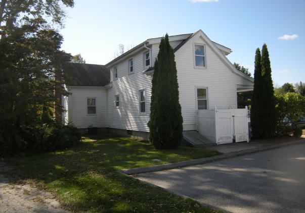 105 Main Street, Hebron, CT 06248