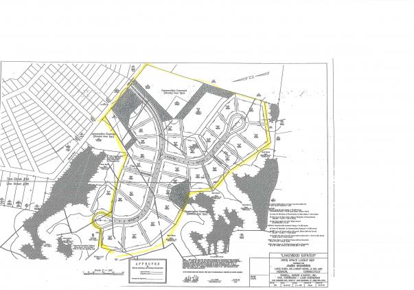 0 Lakewood Estates-Hillcrest Drive, Hebron, CT 06231