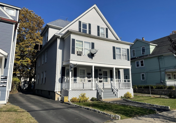 30 Woodland Place, Stamford, CT 06902