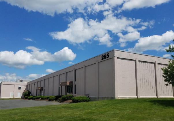 265 Prestige Park Road, East Hartford, CT 06108
