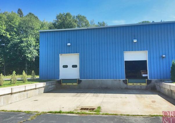 47 Industrial Park Road, Essex, CT 06409