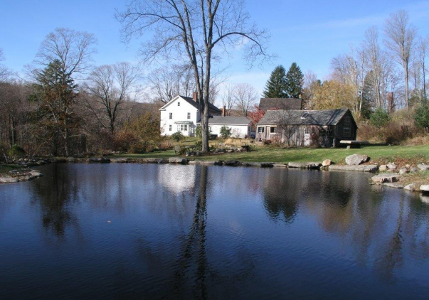 147 Poverty Hollow Road, Newtown, CT 06470