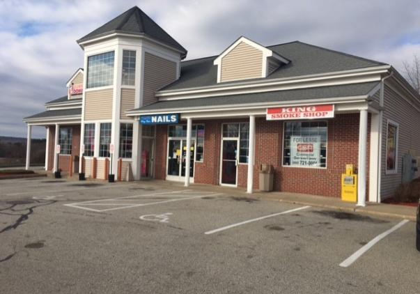 307 Boston Post Road, Windham, CT 06256