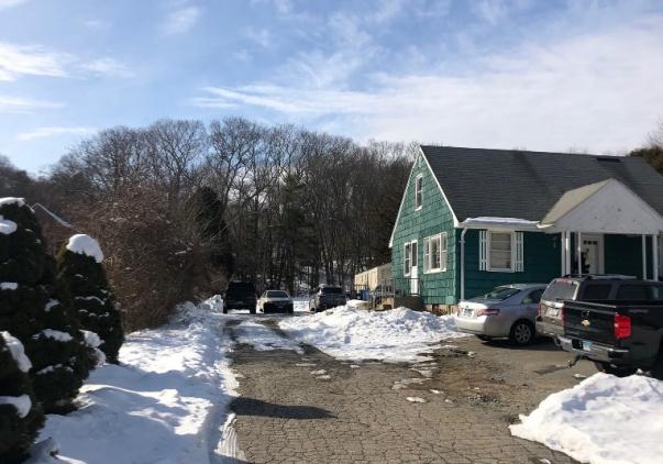 1529 Connecticut 12, Ledyard, CT 06335