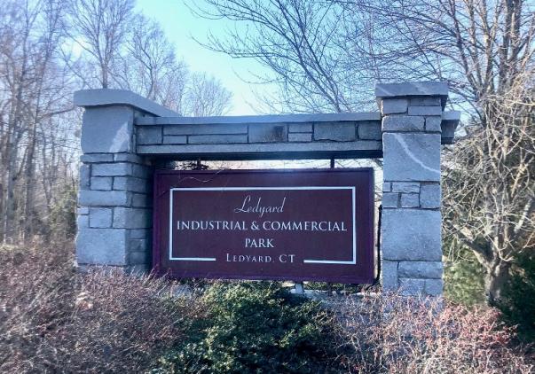 2 Lorenz Industrial Parkway, Ledyard, CT 06339