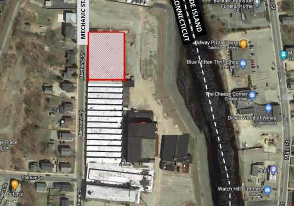 82 Mechanic Street, Stonington, CT 06379