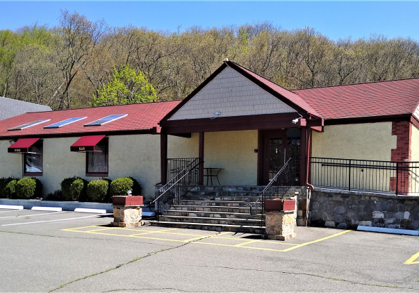 896 Ethan Allen Highway, Ridgefield, CT 06877