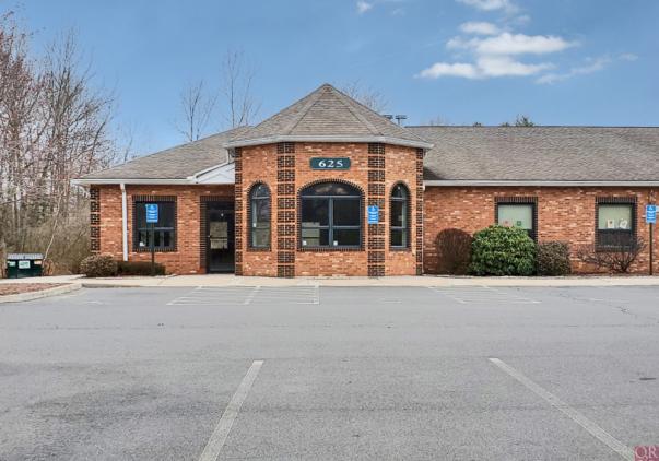625 Clark Avenue, Bristol, CT 06010