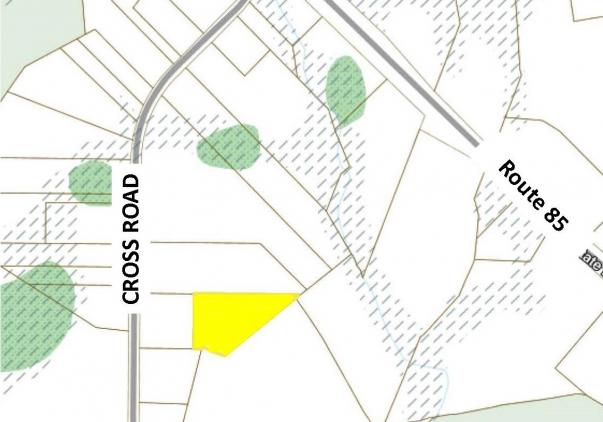 145 Cross Road, Waterford, CT 06385