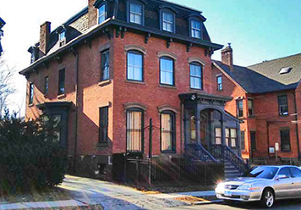 61 Russ Street, Hartford, CT 06106