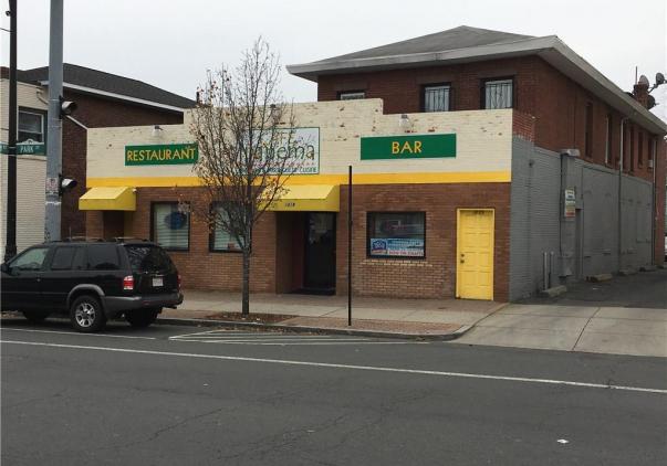 1819 Park Street, Hartford, CT 06106