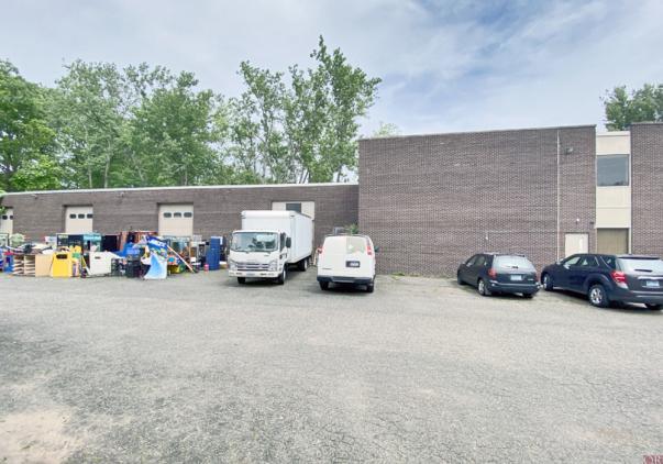 455 Ledyard Street, Hartford, CT 06114