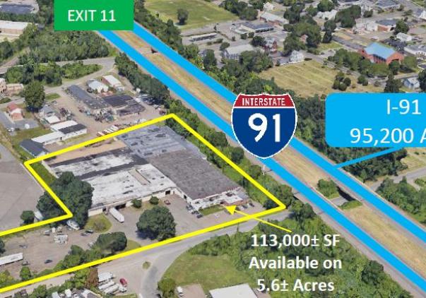 70 Stoddard Avenue, North Haven, CT 06473