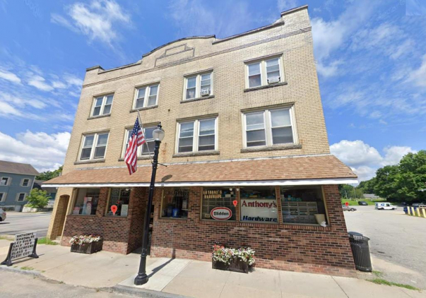 46 & 40 Main Street, Griswold, CT 06351