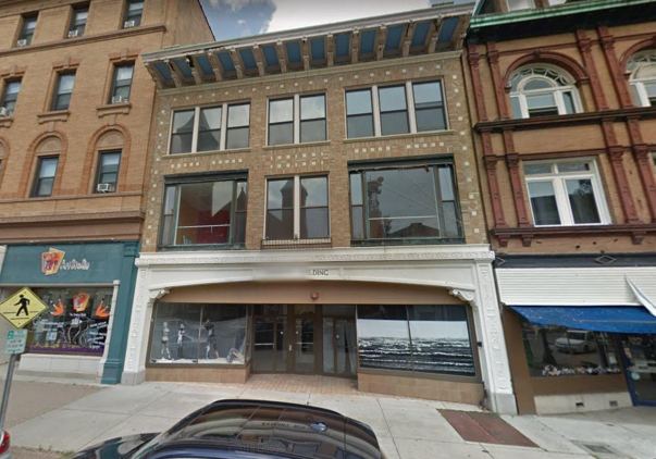 253 State Street, New London, CT 06320
