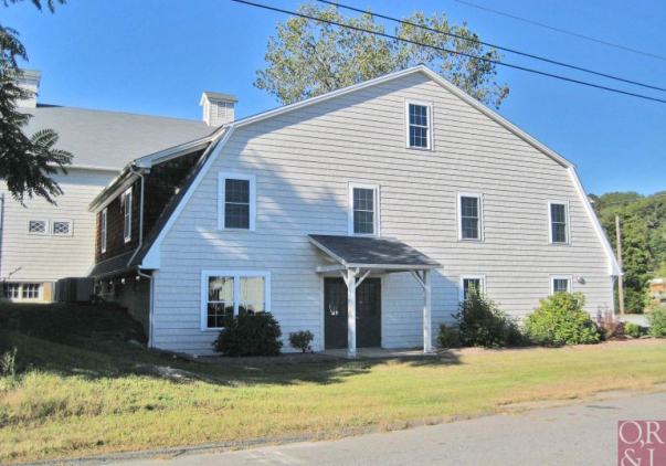 355 Middlesex Avenue, Old Saybrook, CT 06475