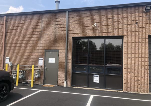7 Business Park Drive, Branford, CT 06405