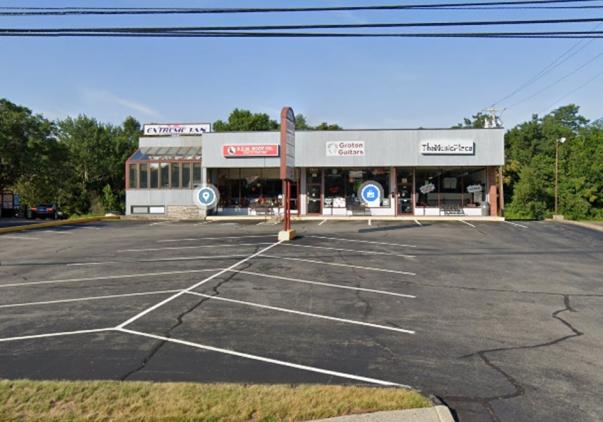 787 Long Hill Road, Groton, CT 06340
