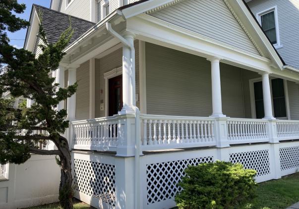 75 & 75R Granite Street, New London, CT 06320