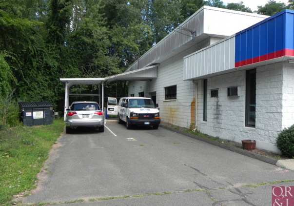 441 Middle Turnpike West, Manchester, CT 06040
