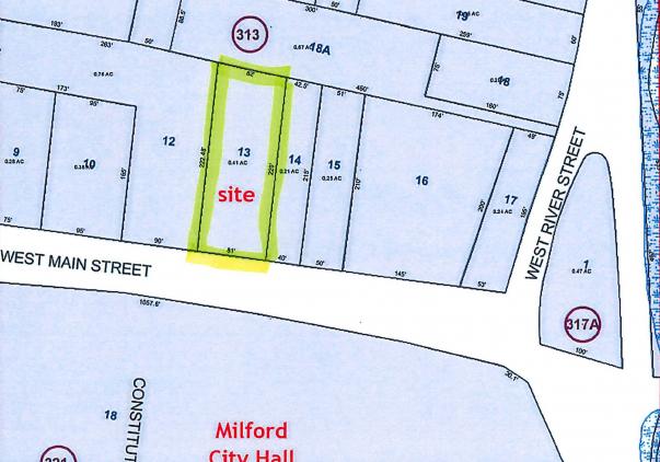 62 West Main Street, Milford, CT 06460