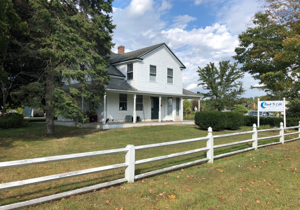 76 Fort Hill Road, Groton, CT 06340