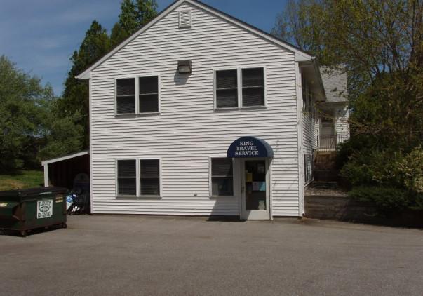 308 Salem Turnpike, Norwich, CT 06360