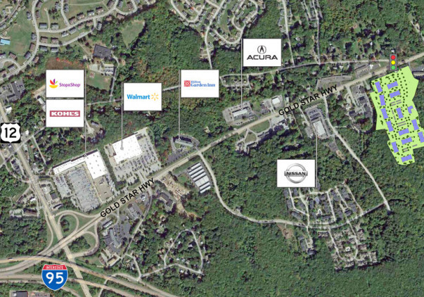 553 Gold Star Highway, Groton, CT 06340