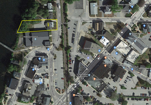 37 Commerce Avenue, Killingly, CT 06239