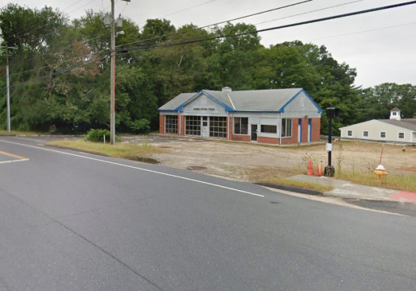 575 Middle Turnpike, Mansfield, CT 06268
