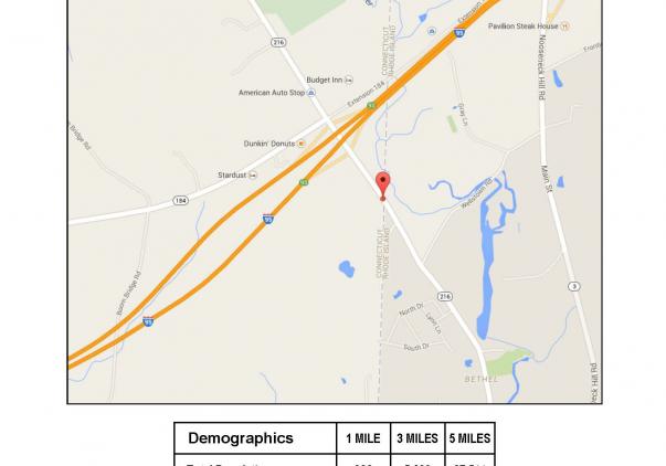 Clarks Falls Road, North Stonington, CT 06359