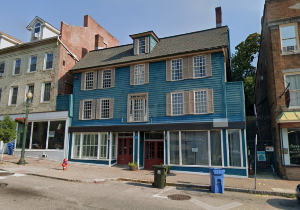 112 Main Street, Norwich, CT 06360