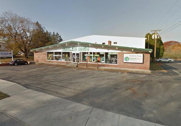 731-735 Norwich Road, Plainfield, CT 06374