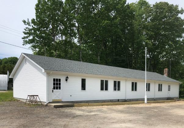 1360 Baldwin Hill Road, Ledyard, CT 06335