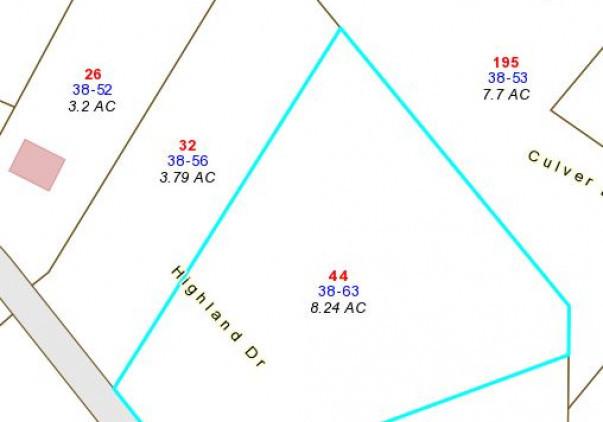 44 Highland Drive, Putnam, CT 06260