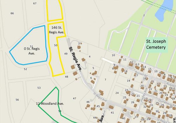146 Saint Regis Avenue, et al, Norwich, CT 06360