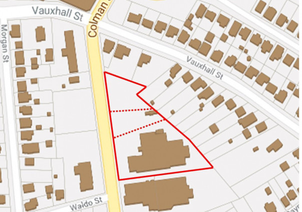 567+569+593 Colman Street, New London, CT 06320