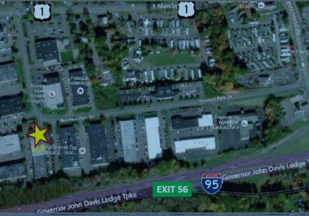 25 Business Park Drive, Branford, CT 06405