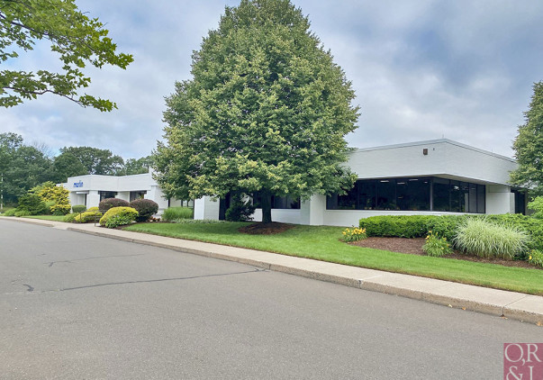 10 Research Parkway, Wallingford, CT 06492
