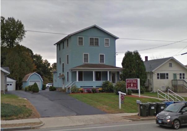 82 Salem Turnpike, Norwich, CT 06360