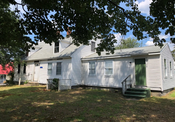 48+50 Fort Hill Road, Groton, CT 06340