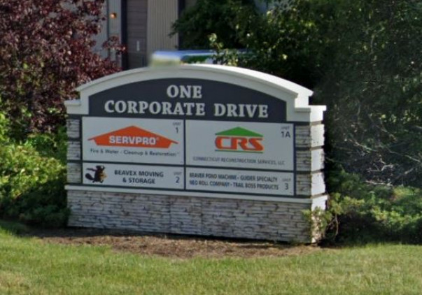 1 Corporate Drive, North Haven, CT 06473